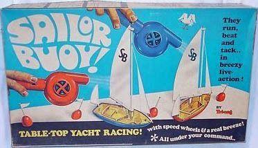 Sailor Buoy!