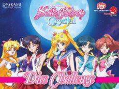 Sailor Moon Crystal: Dice Challenge