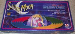 Sailor Moon: Web of the Negaverse