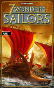 Sailors (fan expansion for 7 Wonders)
