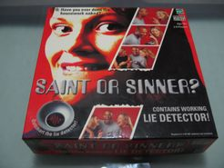 Saint or Sinner?