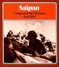 Saipan: Conquest of the Marianas, June 1944