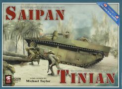 Saipan & Tinian: Island War Series, Volume I