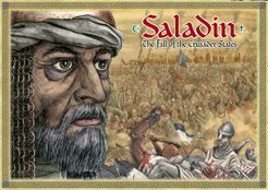 Saladin: The Fall of the Crusader States