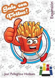 Sale con Fritas!