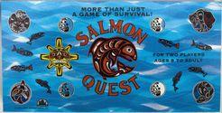 Salmon Quest