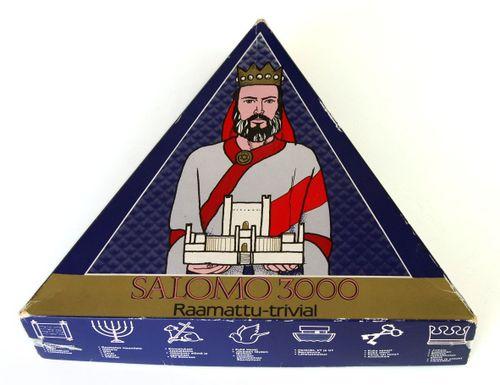 Salomo 3000