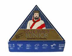 Salomo Junior