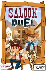 Saloon Duel