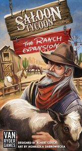 Saloon Tycoon: The Ranch Expansion