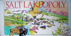 Salt Lakeopoly