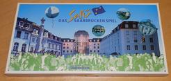 Salü Das Saarbrücken Spiel
