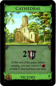 Salvation (Fan Expansion for Dominion)