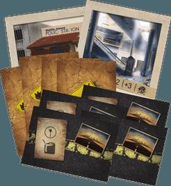 Salvation Road Bonus Pack