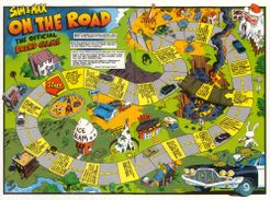 Sam & Max On The Road
