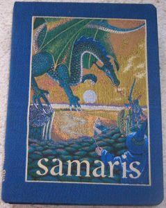 Samaris: Der Turm von Osma