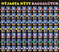 Samkvæmisspil Baggalúts
