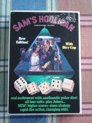 Sam's Hooligan