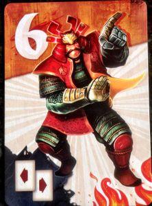 Samurai Spirit: The 8th Boss