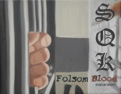 San Quentin Kings: Folsom Blood