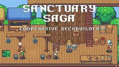 Sanctuary Saga