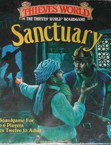 Sanctuary: Thieves World
