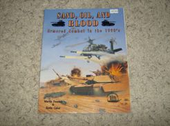Sand, Oil, and Blood: Armored Combat in the 1990's