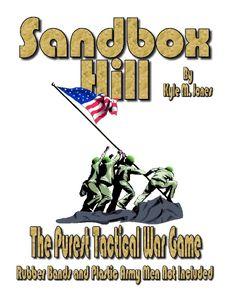 Sandbox Hill