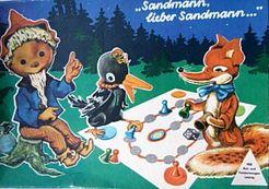Sandmann, lieber Sandmann