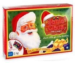 Santa Claus: the Game