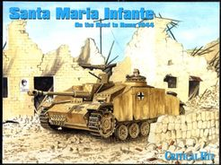 Santa Maria Infante: On the Road to Rome 1944