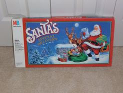 Santa's Special Delivery Game