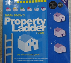 Sarah Beeny's Property Ladder