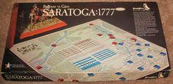 Saratoga: 1777