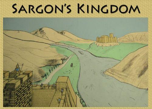 Sargon's Kingdom