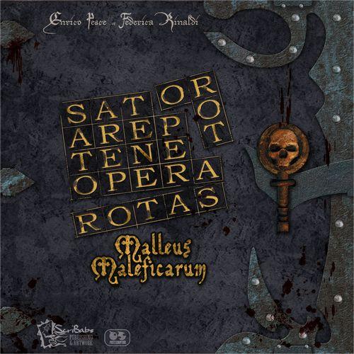 Sator Arepo Tenet Opera Rotas: Malleus Maleficarum
