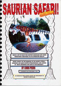 Saurian Safari