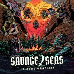 Savage Planet: Savage Seas