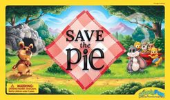 Save the Pie