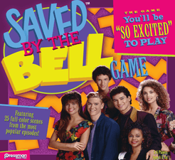 Saved by the Bell Game