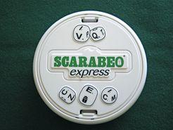 Scarabeo Express