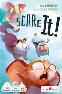 Scare It!