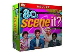 Scene It? 80s