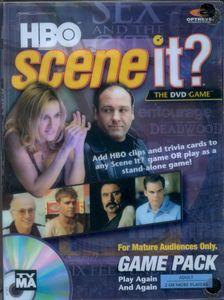 Scene It? HBO