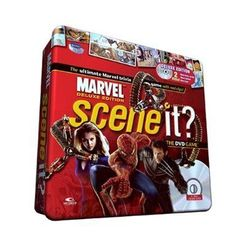 Scene It? Marvel