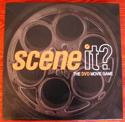 Scene It? Movie