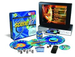 Scene It? Movie Deluxe