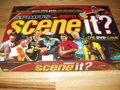 Scene It? Sports powered by ESPN
