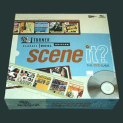 Scene It? Turner Classic Movies