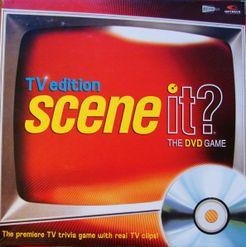 Scene It? TV